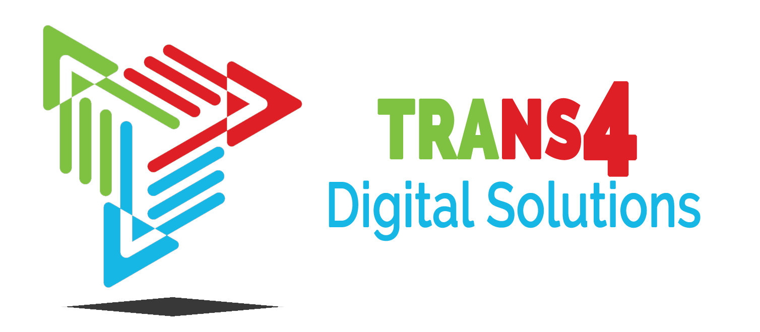Trans4 Ltd - Digital Solutions